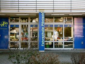 Fahrschule Pönisch MPU Beratung und Vorbereitung